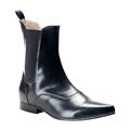 Ej läder skor/boots