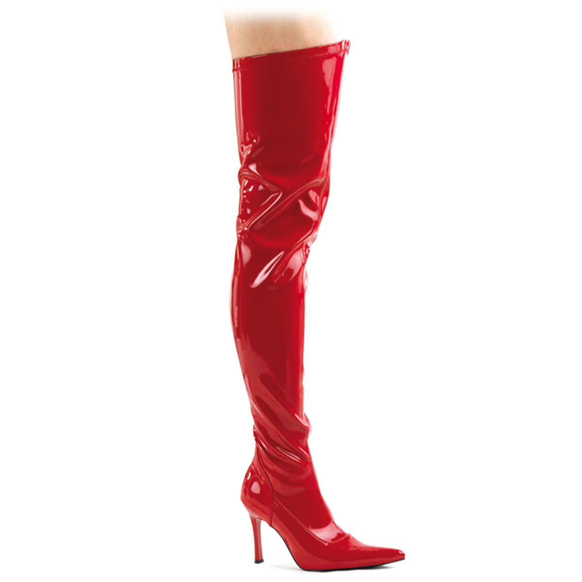 Pleaser Lust-3000 Sexy High Heel Women's Costume Halloween Thigh Boots at Sears.com
