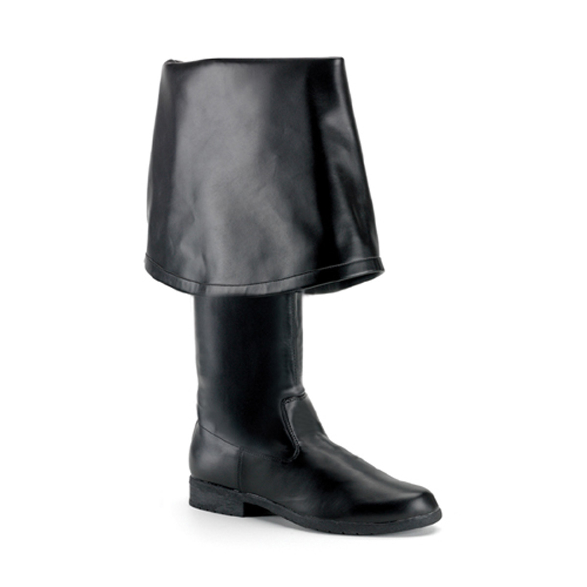 Pleaser Maverick-2045 Medieval Pirate Renaissance Captain Mens Costume Boots at Sears.com