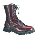 Läder skor/boots