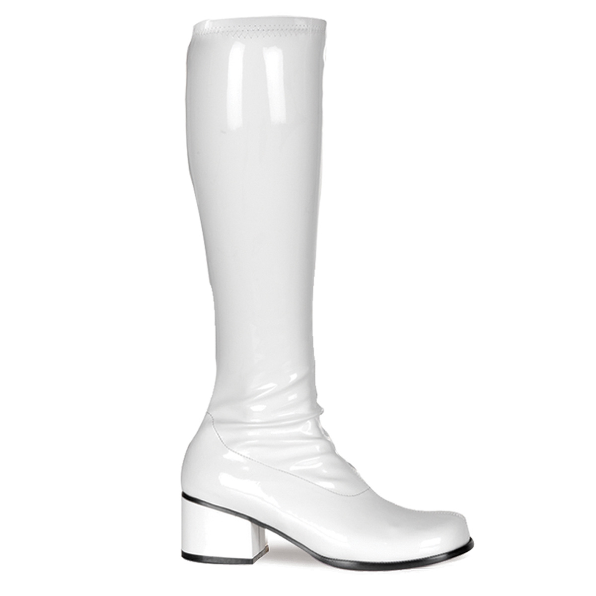 Pleaser Retro-300 Womens Retro 70's Gogo Style Halloween Boots at Sears.com