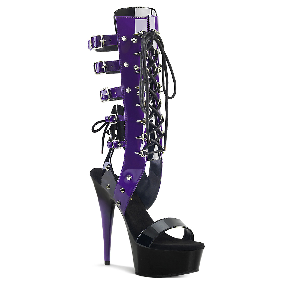 7ca4b4571796 Pleaser SHOES   BOOTS   Platforms (Exotic Dancing)   Ankle Mid-Calf ...